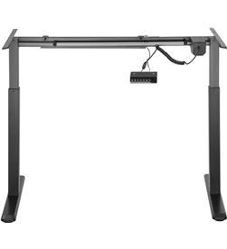 Aisens DF01B-079 soporte de escritorio motorizado / hasta 80kg - DF01B-079