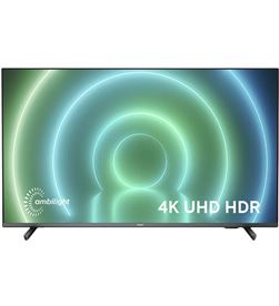 Philips L-TV 55PUS7906 televisor 55pus7906 55''/ ultra hd 4k/ ambilight/ smart tv/ wifi/ gr 55pus7906/12 - PHI55PUS7906