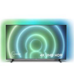 Philips L-TV 43PUS7906 televisor 43pus7906 43''/ ultra hd 4k/ ambilight/ smart tv/ wifi/ gr 43pus7906/12 - PHI43PUS7906