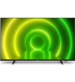 Philips 43PUS7406 tv led 108 cm (43'') ultra hd 4k android tv - PHI43PUS7406