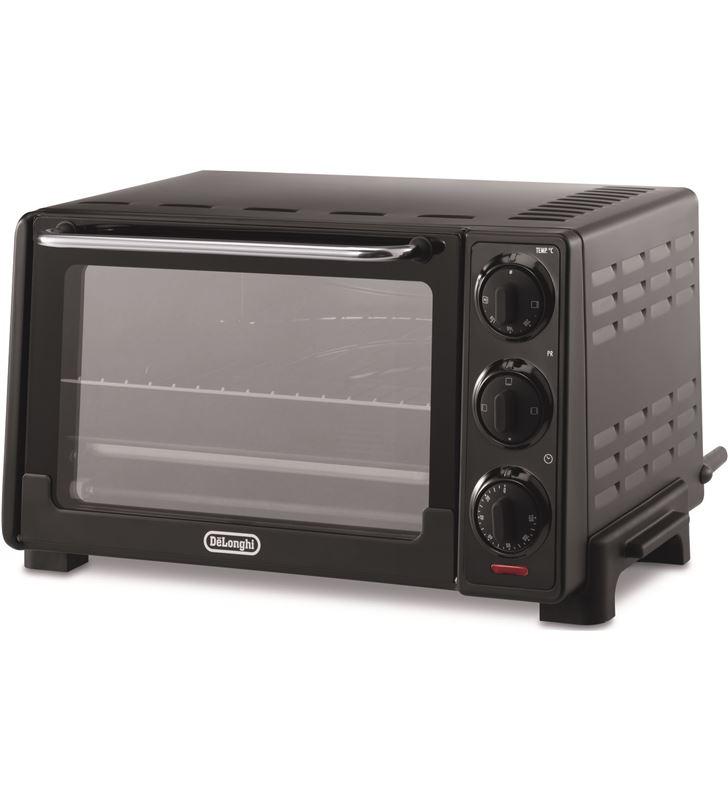 Horno sobremesa Delonghi EO20312 grill 20l negro - EO20312