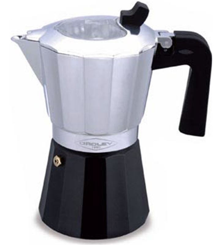 Cafetera fuego Oroley 6/3t induccion 215050300 - 215050300