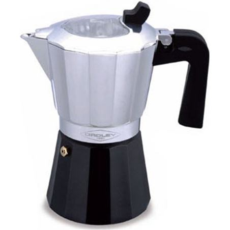 Cafetera fuego Oroley 6/3t induccion 215050300