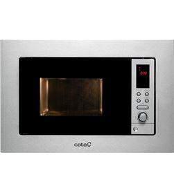 Cata 07510301 microondas grill 20l mc20d inox marco - 07510301