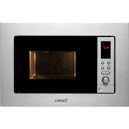 Microondas grill 20l Cata mc20d inox marco 07510301