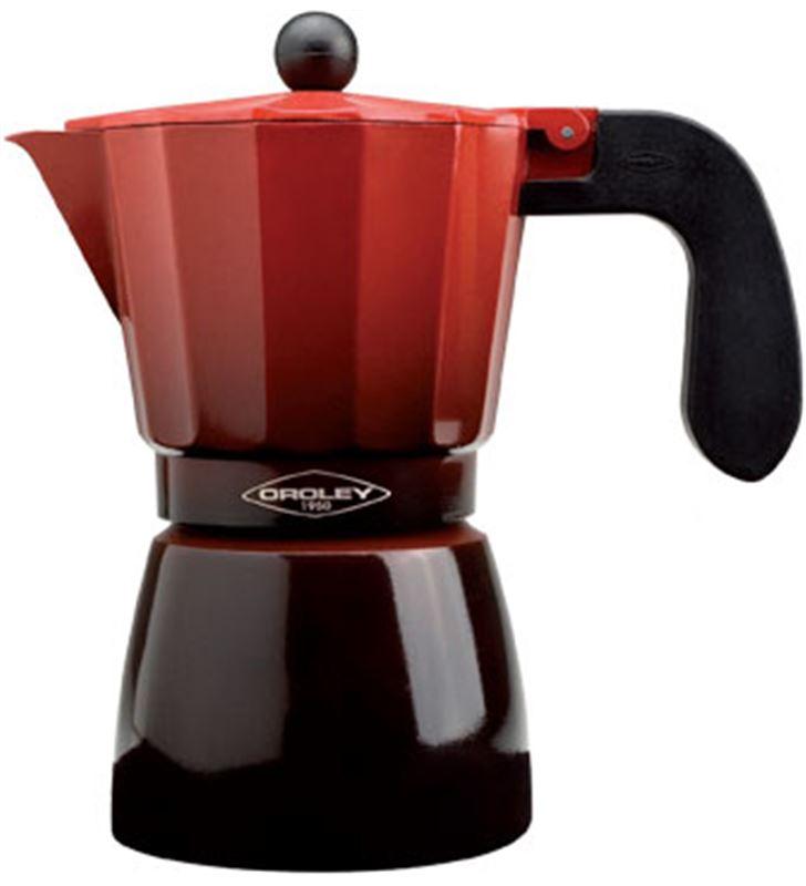 Cafetera fuego Oroley ecofund 12t induccion 215070500 - 215070500