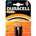 Pilas Duracell plus power 9v(6f22) alcalina 6LR61 - 81479987