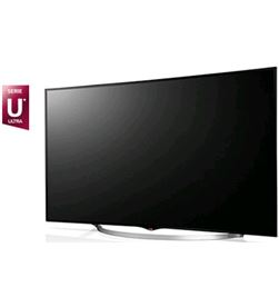Lg tv ultra hd 4k 55UC970V de 55'' panel ips 1000 hz uci smart tv webos 3d - 55UC970V