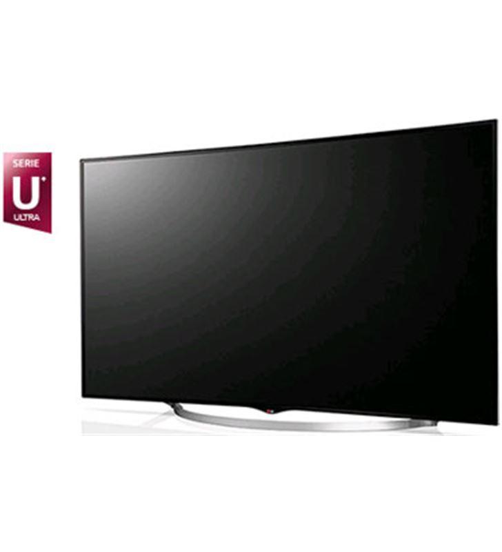 "Lg tv ultra hd 4k 55UC970V de 55"" panel ips 1000 hz uci smart tv webos 3d - 55UC970V"