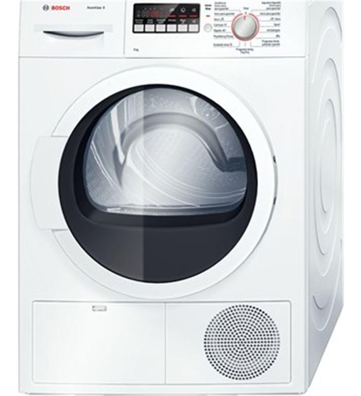Bosch secadora condensacion WTB86260EE - WTB86260EE