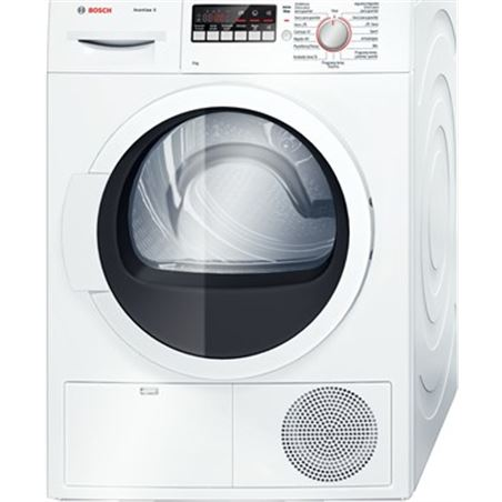 Bosch secadora condensacion WTB86260EE