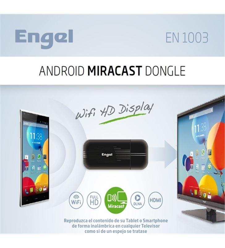 Engel android miracast dongle en1003 wifi hd display - EN1003