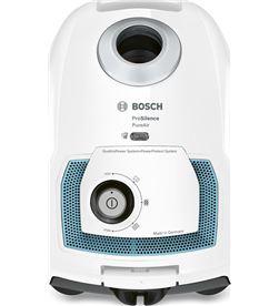 Aspiradora bolsa Bosch BGL4SIL69W compacto 700w Aspirador con bolsa - BGL4SIL69W