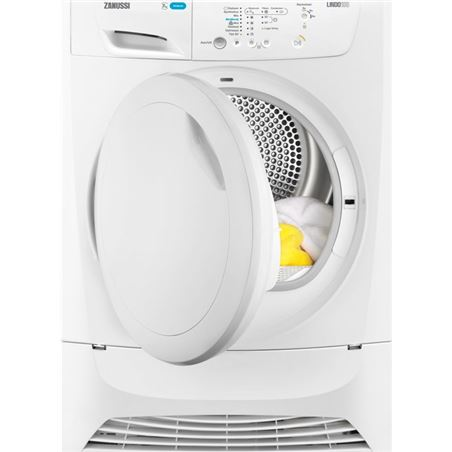 Zanussi secadora condensacion zdp7202pz 916097412