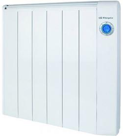 Emisor termico Orbegozo re1000 6 elementos 1000w RRE1000 - RRE1000