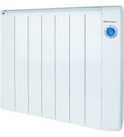 Emisor termico Orbegozo re1500 8 elementos 1500w RRE1500 - RRE1500