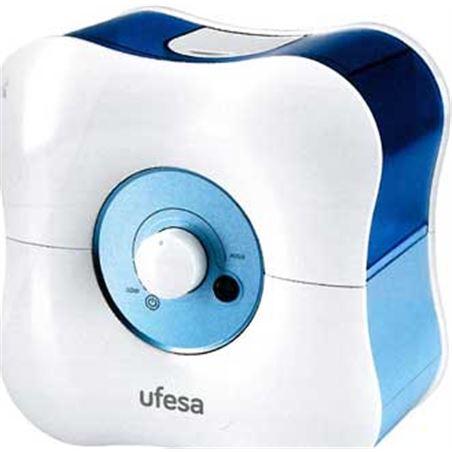 Humidificador Ufesa hf3000 1.7l 30w blanco/azul UFEHF3000
