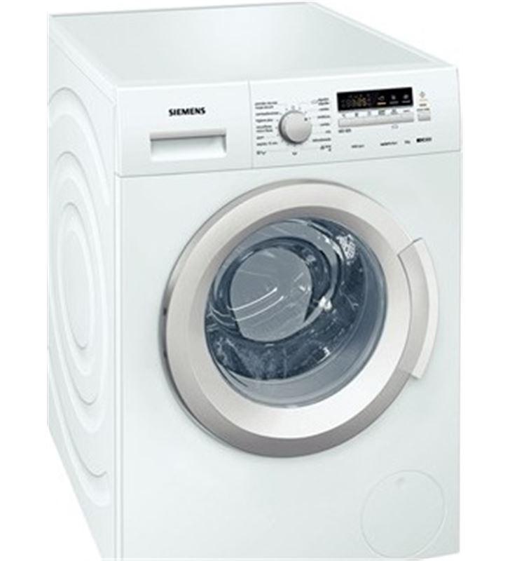 Siemens lavadora carga frontal WM14K268EE Lavadoras - WM14K268EE