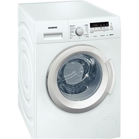 Siemens lavadora carga frontal WM14K268EE