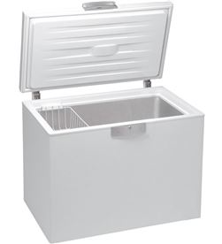 Beko congelador HS221520 Congeladores y arcones - HS221520