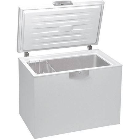 Beko congelador HS221520
