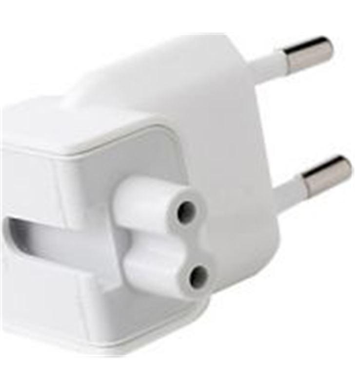 Adaptador eu cargador Unotec de mackbook y ipad 31.0050.00.00 - 31.0050.00.00