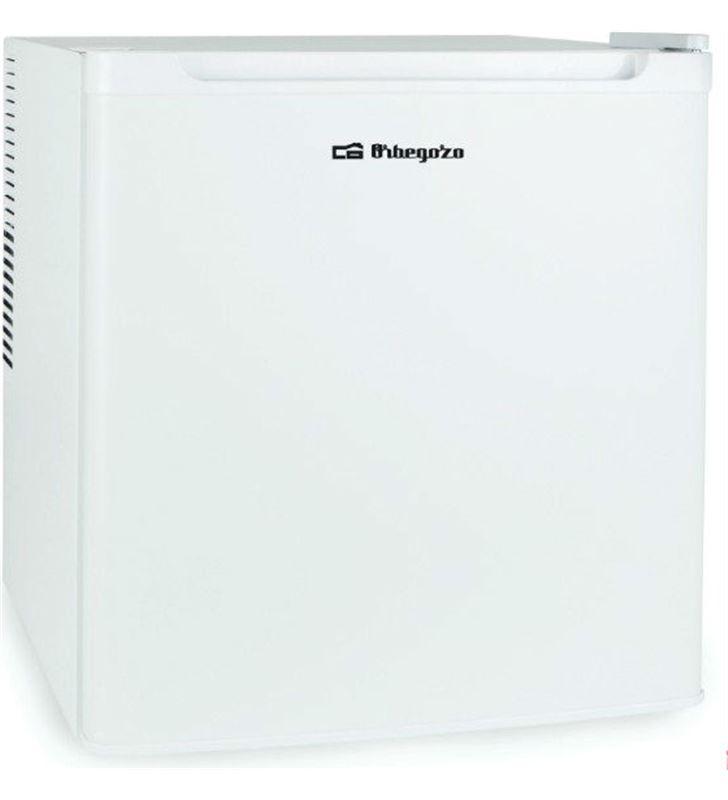 Frigorifico 1p Orbegozo NVE4600 51x43cm blanca - NVE4600