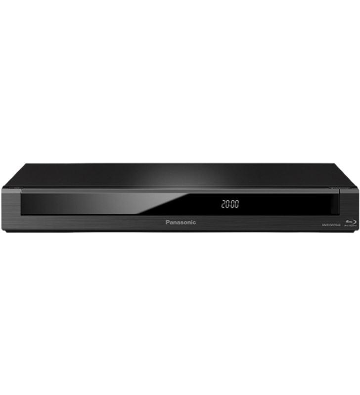 Blu ray grabador Panasonic dmr-bwt640ec9 4k 250gb DMRBWT640EC - DMRBWT640EC