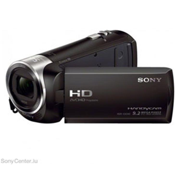 Videocamara Sony hdr-cx240eb fullhd 27x 57mm HDRCX240EBCEN - HDRCX240EB