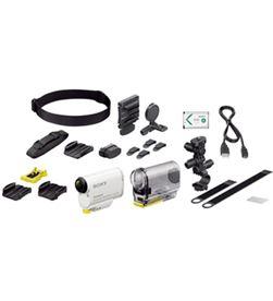 Sony videocamara accion hdr-as100vb kit bici/m HDRAS100VB - HDRAS100VB