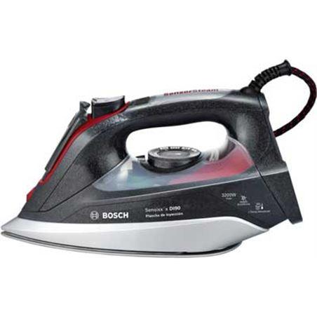 Plancha vapor Bosch tdi903239a 3200w gris