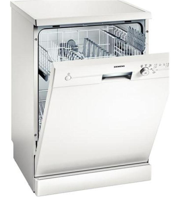 Siemens lavavajillas SN24D203EU blanco - SN24D203EU