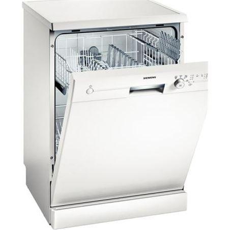Siemens lavavajillas SN24D203EU blanco