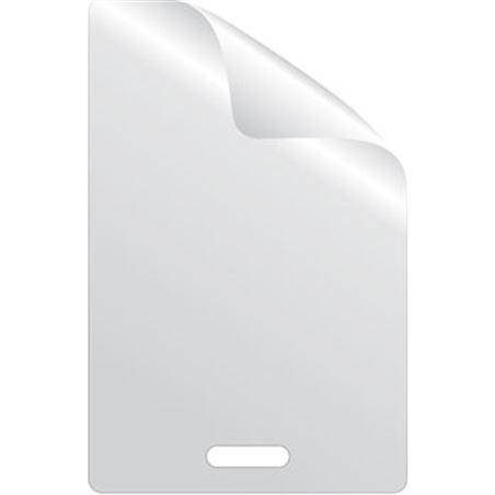 Protector pantalla Ksix galaxy trend /plus (2 uni) B8518SC01