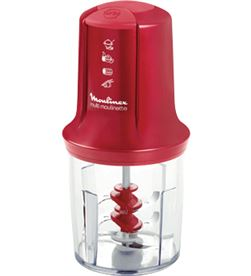 Moulinex AT714G32 picadora multimoulinette roja mou - AT714G32