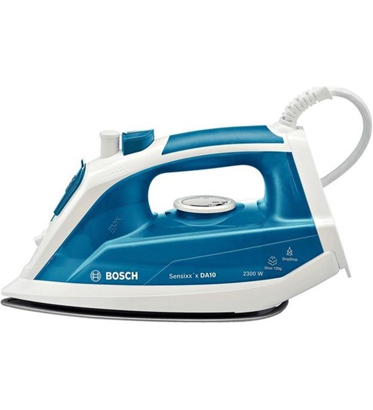 Plancha vapor Bosch TDA1023010 2300w azul - TDA1023010