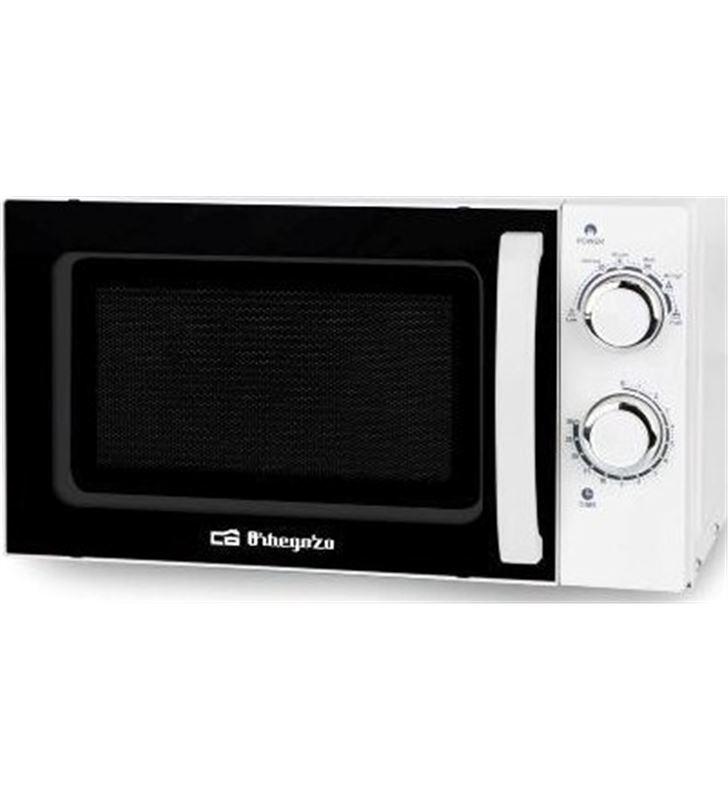 Microondas grill 20l Orbegozo MIG2030 blanco 700w - MIG2030