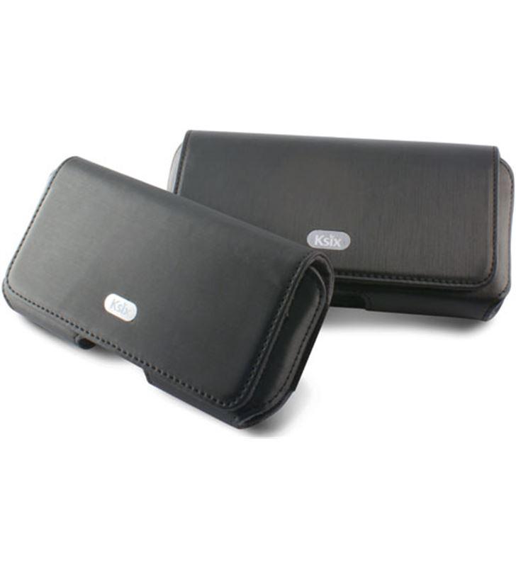 Funda universal Ksix horiz, wall street smartphone BXFU05SM - BXFU05SM