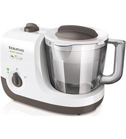 Robot cocina Taurus vapore 750w + libro recetas 925004 - 925004