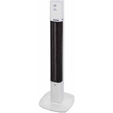 Ventilador columna S&p artic tower m 30w blanco artictowerm