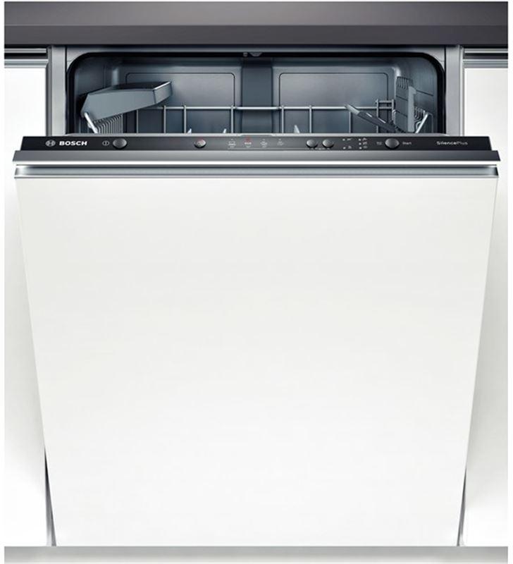 Bosch SMV41D10EU lavavajillas integ negro a++ Lavavajillas integrables - SMV41D10EU