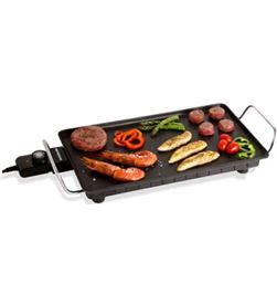 Plancha cocina Mondial tc01 26x46cm 2500w MLTC01 Grills y planchas - MLTC01