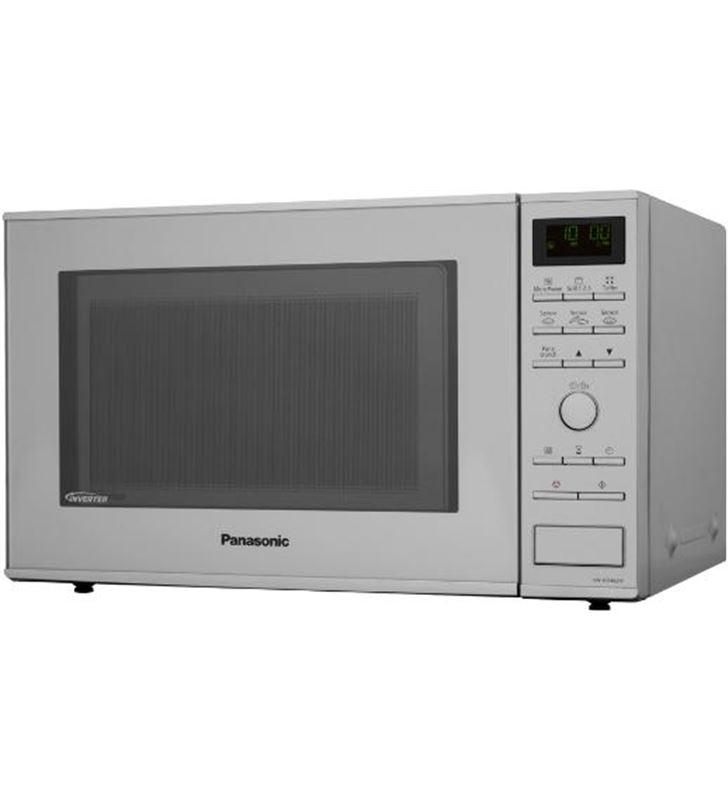 Microondas grill 31l Panasonic nn-gd462mepg plata NNGD462MEPG - NNGD462MEPG