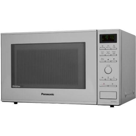 Microondas grill 31l Panasonic nn-gd462mepg plata NNGD462MEPG