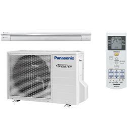 Panasonic KITRE9QKE aire 2150 f/c inv kit-re9-qke blanco - KITRE9QKE