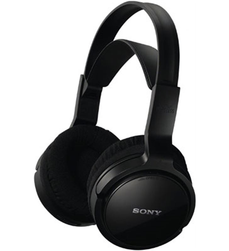 Auricular inalambrico Sony mdrrf811rk.eu8 MDRRF811RKEU8 - MDRRF811