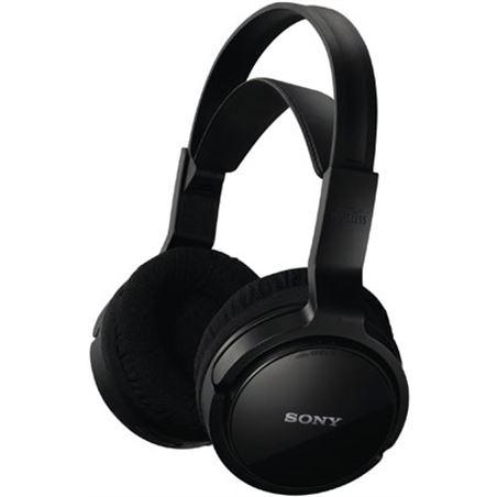 Auricular inalambrico Sony mdrrf811rk.eu8 MDRRF811RKEU8