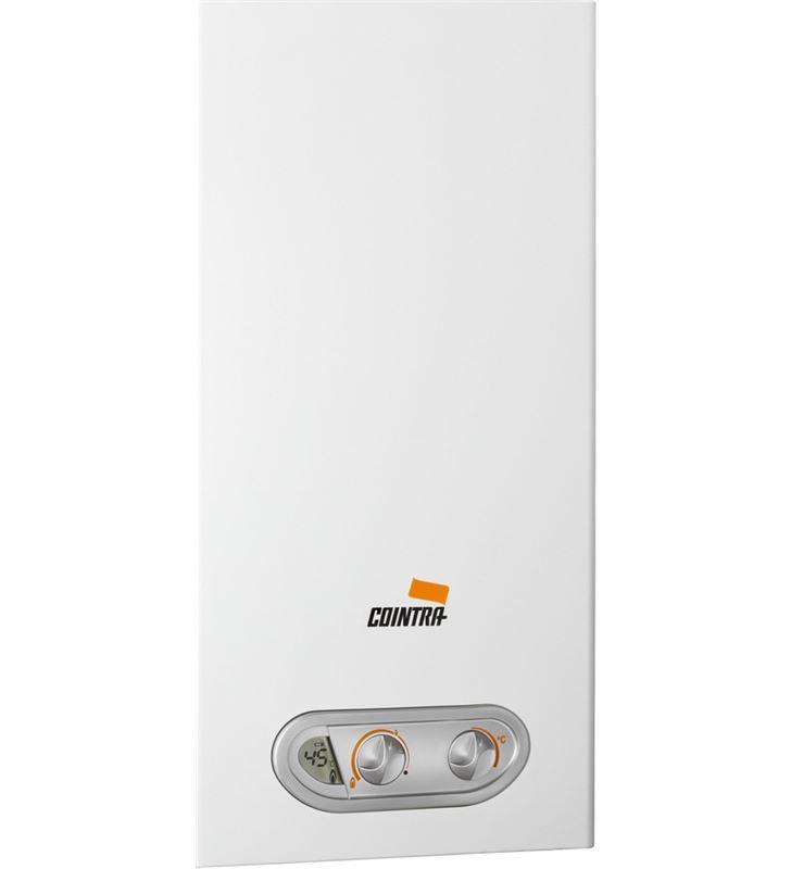 Supreme11bn calentador gas Cointra natural C1450 - C1450