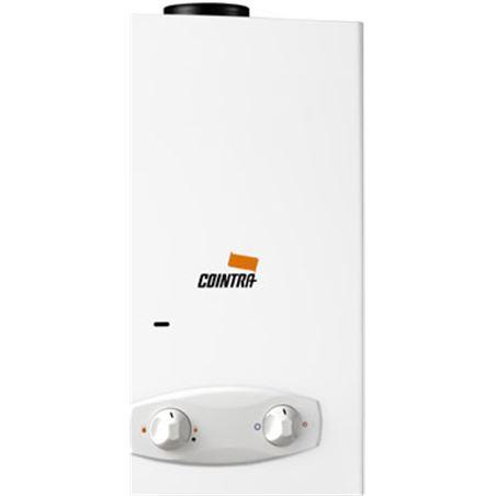 Cointra calentador gas cob10n optima natural 2332