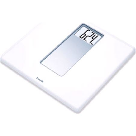 Bascula baño Beurer PS160 blanca